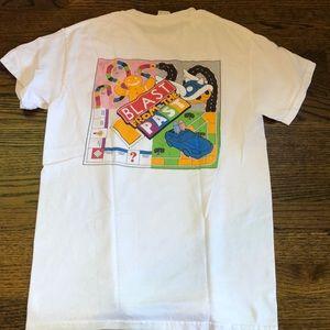 Super cute homecoming t-shirt!